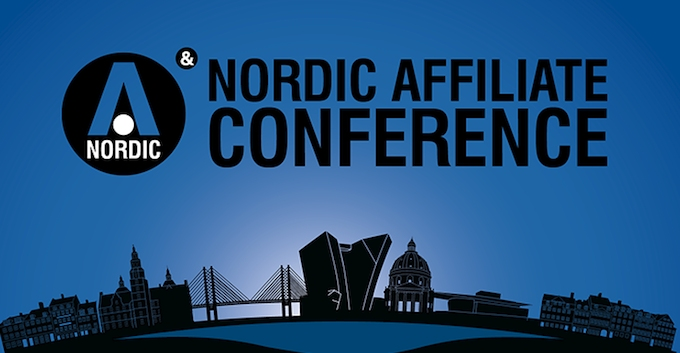 Game Lounge Ltd. is attending Nordic Affiliate Conference 2018