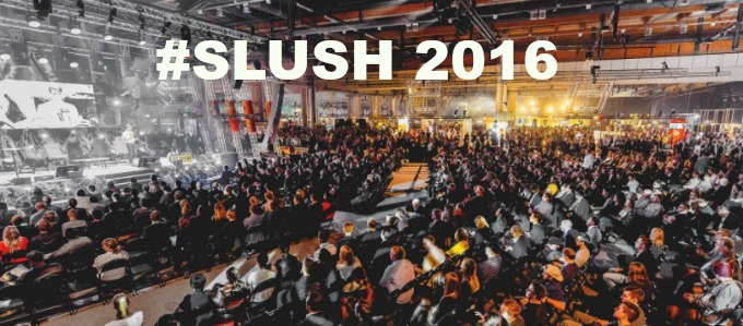 Game Lounge attends SLUSH 2016 start-up conference